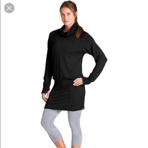 Athleta Duran Dolman Dress